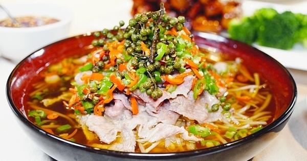天母國賓經典川粵菜 Ambassador Hotel,一桌滿滿經典五星川粵料理!