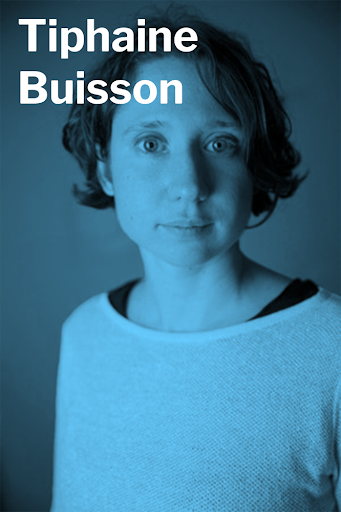 Tiphaine Buisson