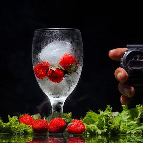 by Yreff Lesmana - Food & Drink Alcohol & Drinks