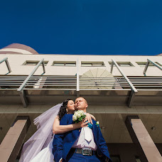 Wedding photographer Maksim Gaykov (maximach). Photo of 16.09.2014