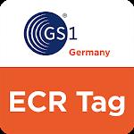 ECR Tag Icon