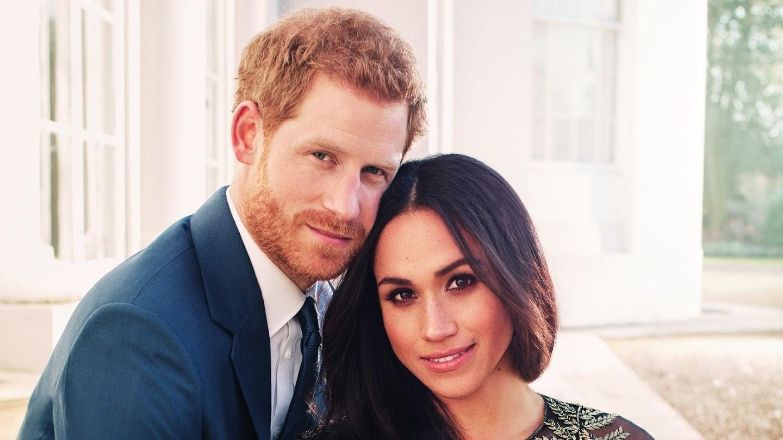 Watch Royal Wedding Countdown live