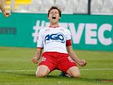 Hannes Van Der Bruggen est satisfait du début de saison Courtrai