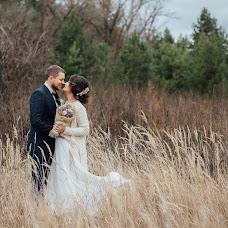 Wedding photographer Andrey Pospelov (Pospelove). Photo of 03.02.2017