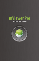 Screenshot of mViewerPro