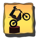 Trials On The Beach apk