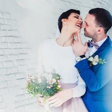 Свадебный фотограф Денис Осипов (SvetodenRu). Фотография от 06.06.2018