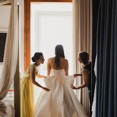 Wedding photographer Fabiane Borgatto (Mitt). Photo of 11.10.2018