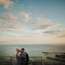 Wedding photographer Alisa Lutchenkova (Lut4enkova). Photo of 30.11.2016