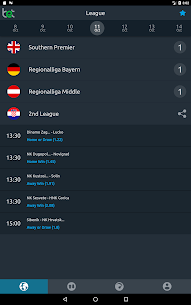 Football Bet Analyser ⚽ Predictions, Tips and Odds 9
