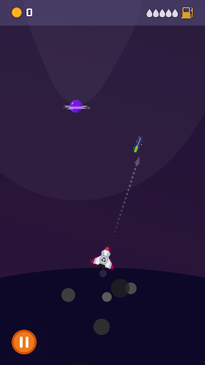 Custodians of Space game for Android screenshot