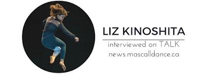 interview with Liz Kinoshita
