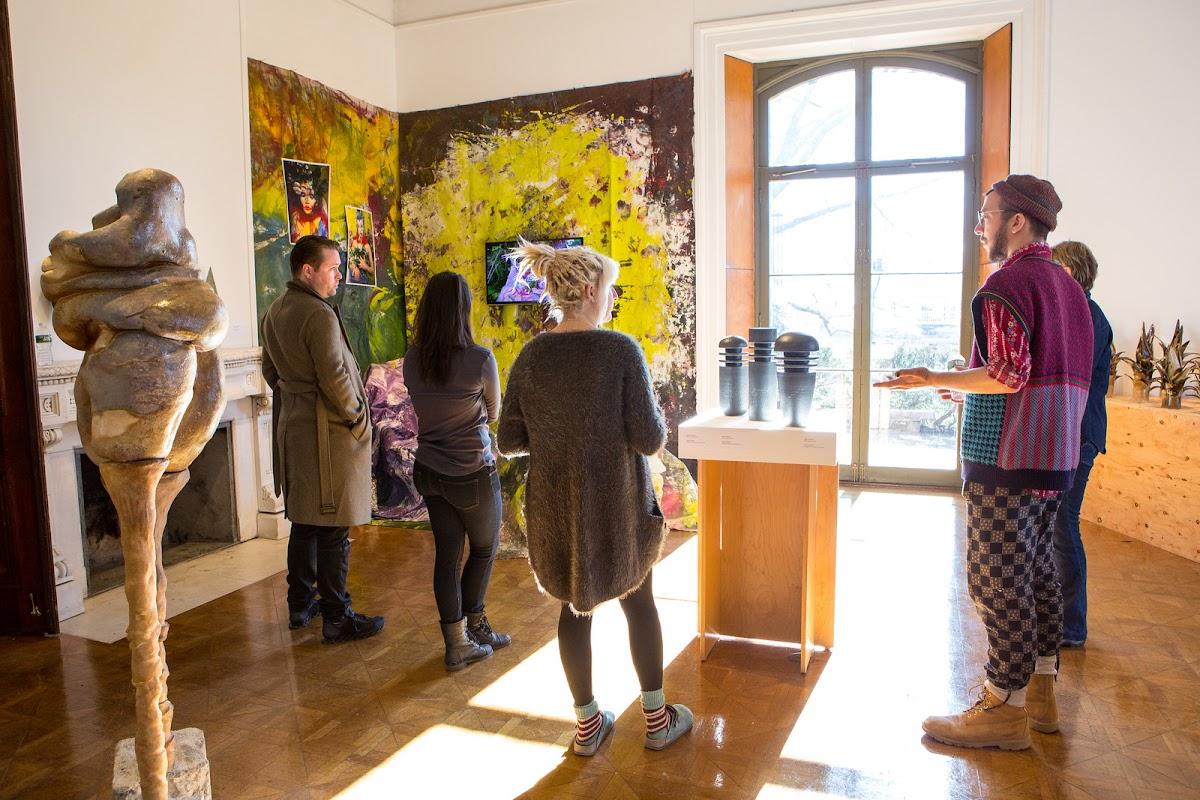 Woods-Gerry Gallery