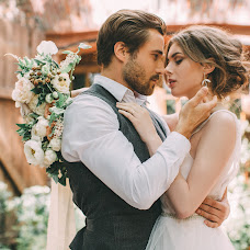 Wedding photographer Olga Soldak (olgami4). Photo of 27.11.2017