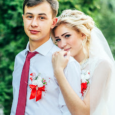 Wedding photographer Evgeshka Vysochyna (EugeniaVyvyvy). Photo of 14.10.2017