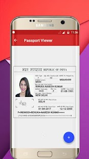 Fake ID Card Maker Screenshot