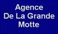 Logo de AGENCE DE LA GRANDE MOTTE