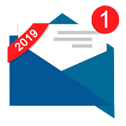 Email Home - Full Screen Email Widget and Launcher