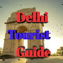 Delhi Tourist Guide - Food & Travel and history APK icon