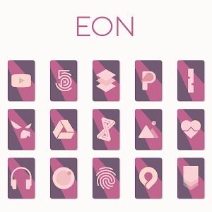 EON Iconpack - Preview v1.0.1