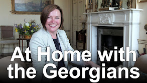 At Home With the Georgians thumbnail