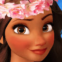 Moana New Tab Page HD Pop Movies Theme