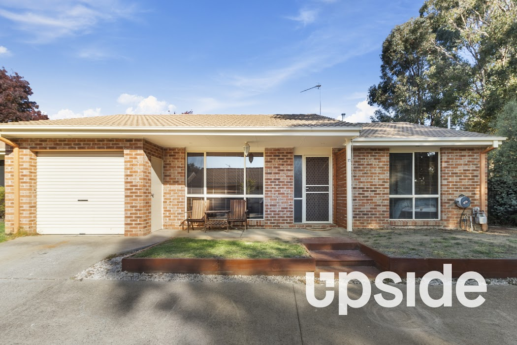 Main photo of property at 17/36 Fink Crescent, Calwell 2905