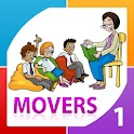 English Movers 1 - YLE M1 icon