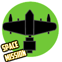 Mission Space Shooter icon