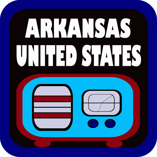 Arkansas USA Radio Android APK Download Free By Enkom Apps