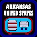 Arkansas USA Radio icon