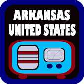 Arkansas USA Radio