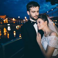 Wedding photographer Krzysztof Kozminski (kozminski). Photo of 26.08.2014
