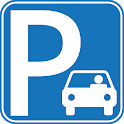 Parking Watcher - Find parking and park your car icon
