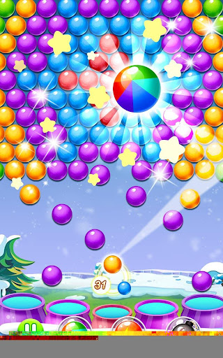 Bubble Shooter - Flying Pop 1.0.3.3173 screenshots 7