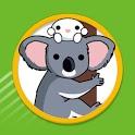 Higashiyama Zoo Map icon