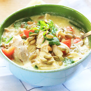 Thai Chinese Soup Recipes