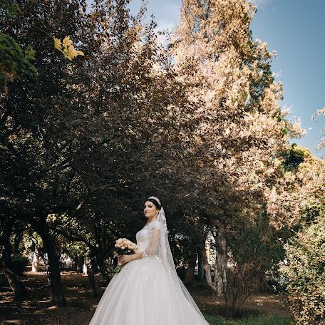 Wedding photographer Ruslan Ramazanov (ruslanramazanov). Photo of 16.12.2017