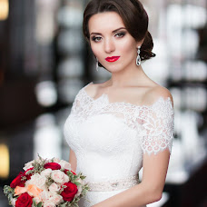 Wedding photographer Artem Saydanov (artmartphoto). Photo of 13.12.2015
