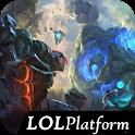 Platform for League of Legends icon