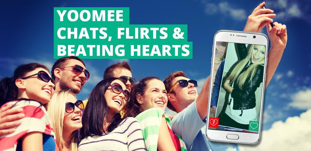 Flirt datovania site App