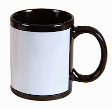 Photo: 11 oz.Patch Mug