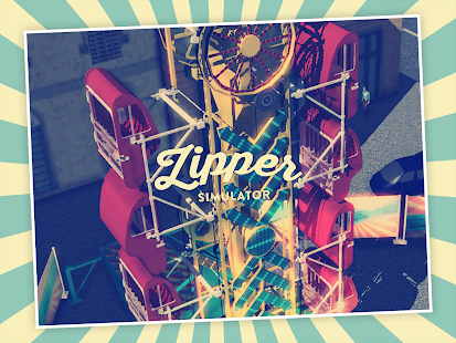 Zipper Amusement Ride- screenshot thumbnail