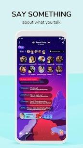 Bora Bora – Live Group Voice Chat 4