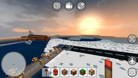Mini Block Craft Apk Latest Version Download For Android 5