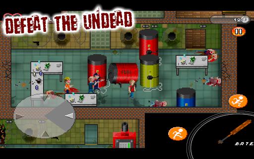 Dead Chronicles: retro pixelated zombie apocalypse 2.6.3 screenshots 17