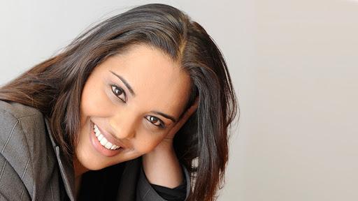 Natasha Reuben, head of transformation at Dell EMC SA.