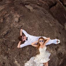 Wedding photographer Viktor Ageev (viktor). Photo of 17.03.2014