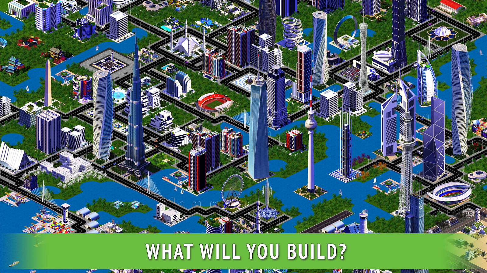 designer city building game android apps on google play designer city building game screenshot