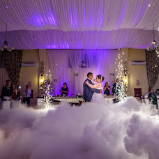Wedding photographer Paul Bocut (paulbocut). Photo of 03.07.2018
